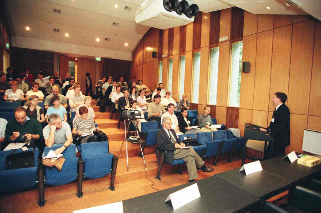 Τριήμερο σεμινάριο IPOKRaTES για γιατρούς, χορηγός ΠΝΟΗ