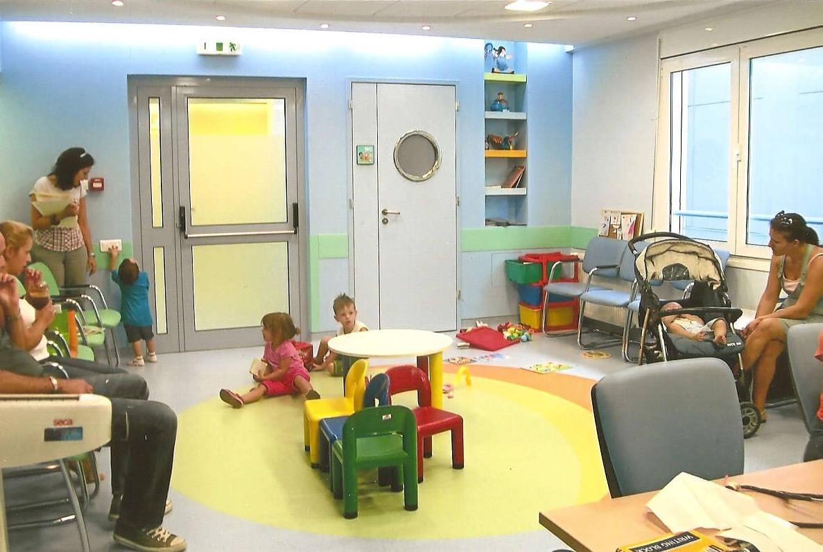 Paediatric Allergy Department